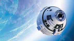 Technologia druku 3D w nowej kapsule Boeinga