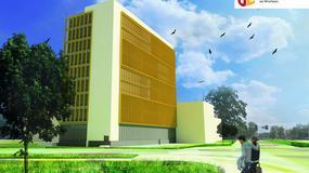 Główny gmach Uniwersytetu Ekonomicznego przechodzi rewolucję