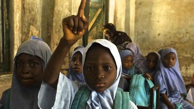 Presidency tasks families on compulsory girl-child education