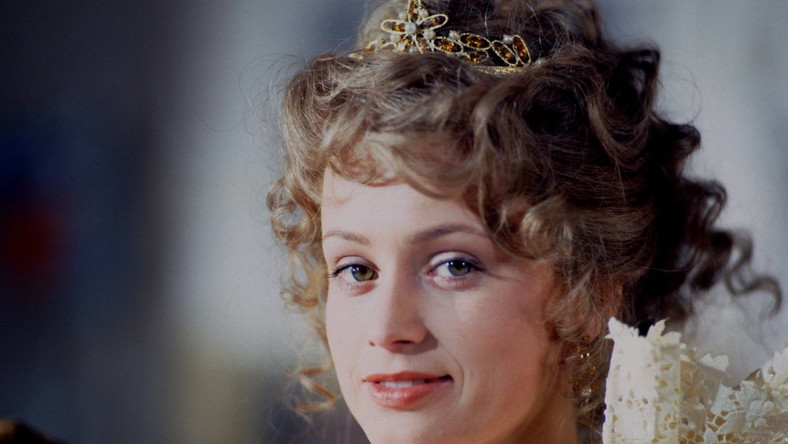 Piękna i dobra królewna Arabela