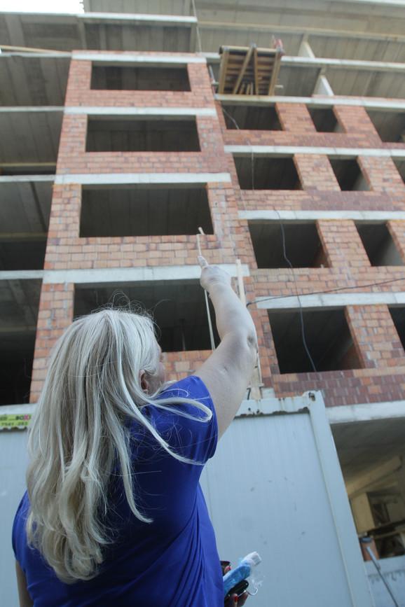 Zoranina majka objašnjava kako se dogodio incident