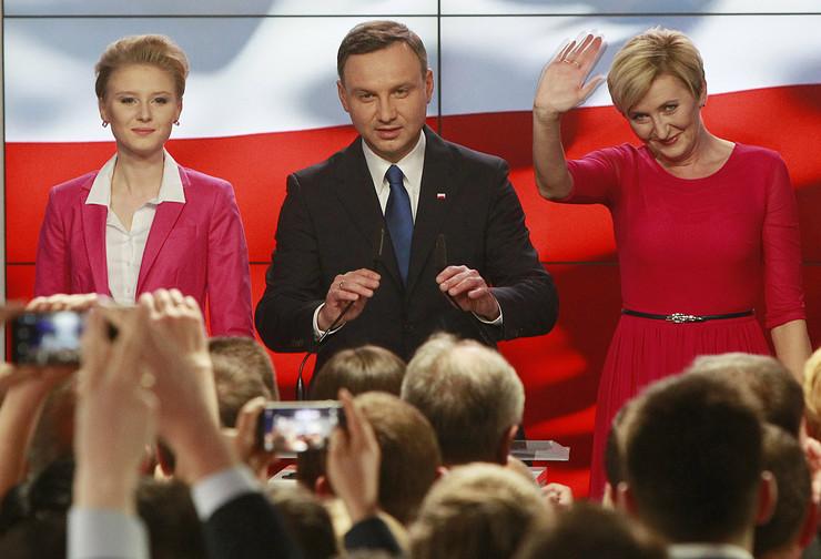 Andžej Duda:Evroskepticistički zaokret Poljske u spoljnoj politici