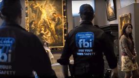 """Belgijskie muzea protestują przeciw """"cenzurowaniu"""" obrazów Rubensa przez Facebooka"""