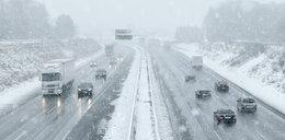 Pogoda da nam w kość. Synoptycy zapowiadają burze, deszcz i śnieg