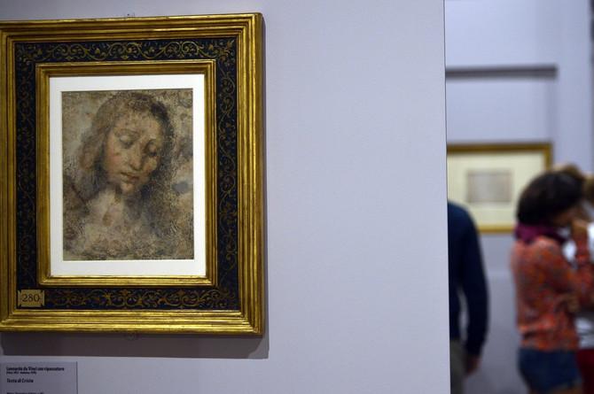 Elizabeta je kolekcionar slika