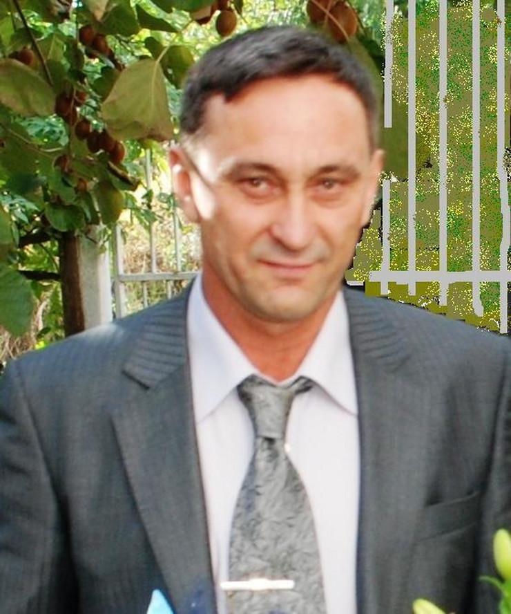 Novica Kostić