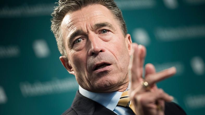 Anders Vogh Rasmussen