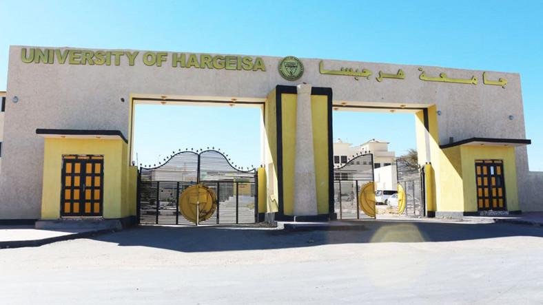 University of Hargeisa