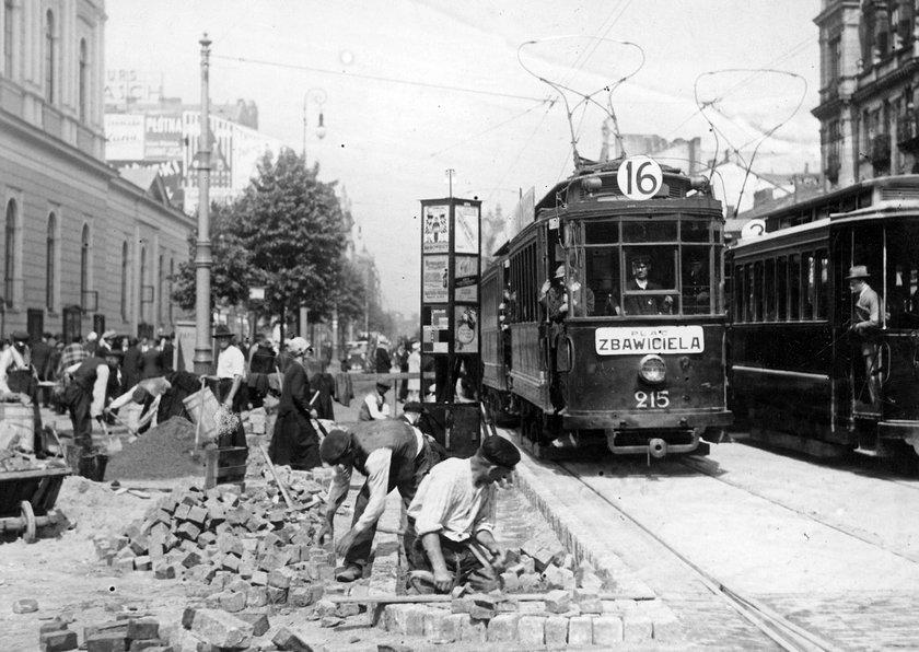 Poznaj historię naszych tramwajów