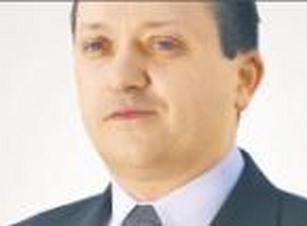 dr Marcin Borkowski, radca prawny w kancelarii Grynhoff Woźny Wspólnicy