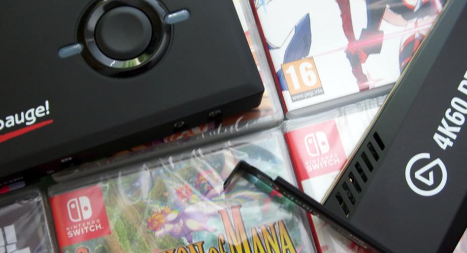 Ratgeber Capture Cards: PC- und Konsolespiele aufnehmen