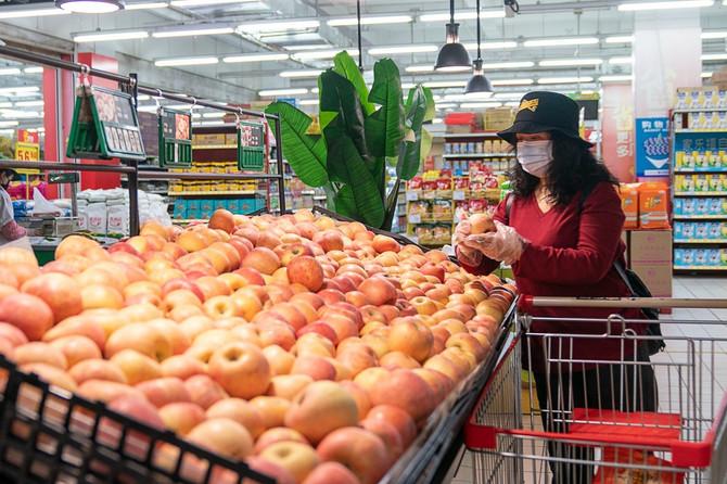 Da li je voće kontaminirano korona virusom? I to pitanje mnoge zabrinjava