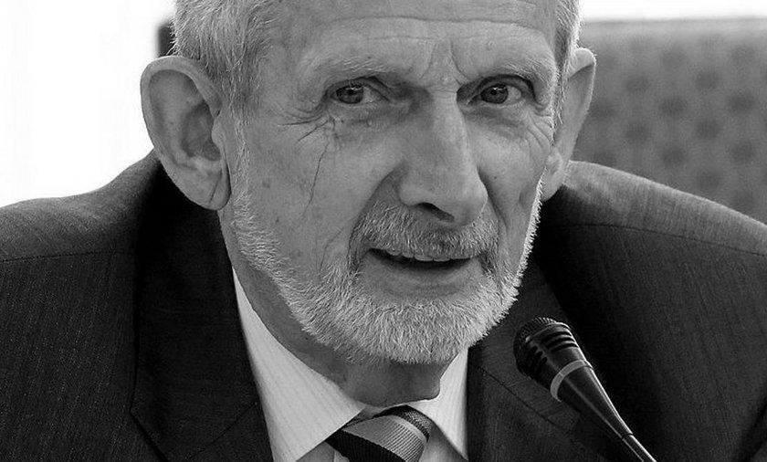 Senator Jerzy madej