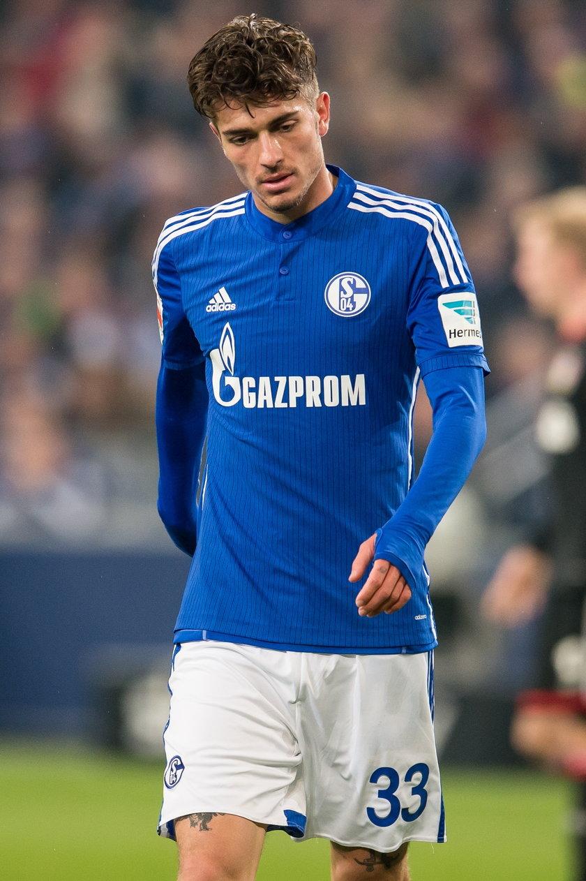 Do kadry Rosjan na Euro został powołany niemiecki piłkarz
