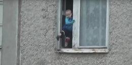 Dziecko na parapecie. Co było dalej?