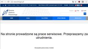 To największy ujawniony atak na polski sektor bankowy