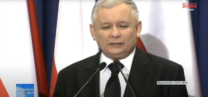 Już nawet Telewizja Trwam punktuje rząd PiS. Aż nie chce się wierzyć, co wypomnieli Kaczyńskiemu i Szydło