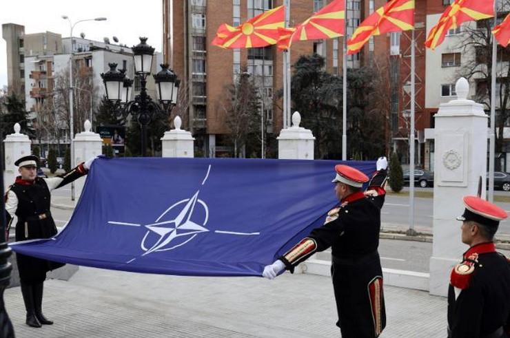 Makedonija NATO AP