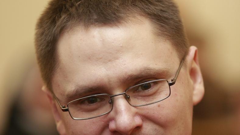 Tomasz Terlikowski, fot. Jacek Herok/newspix.pl