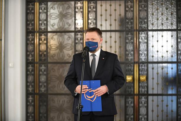 Państwo polskie ma płacić za hucpę polityczną, do jakiej doprowadził pan wicepremier Jacek Sasin i pan premier Mateusz Morawiecki - powiedział Kierwiński.