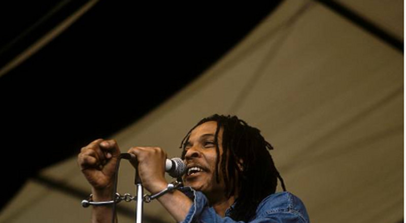 Majek Fashek: The rainmaker returns to the heavens