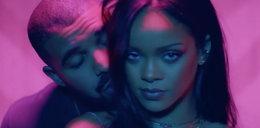 Rihanna i Drake zrobili to na scenie!