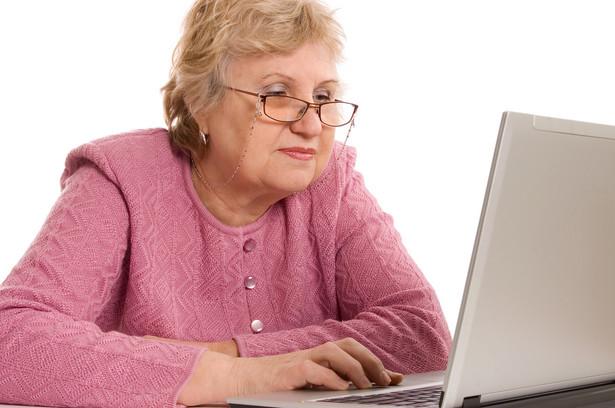 Starszy pracownik