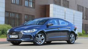 Hyundai Elantra – poprawny sedan | TEST