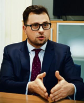 Grzegorczyk: Nie sympatie, ale wyniki mają decydować o premiach