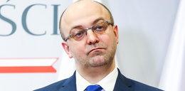 Sędziowie protestują i obśmiewają ministra od Ziobry