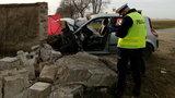 Tragedia na drodze w Wielkopolsce. Zginęli młodzi bracia