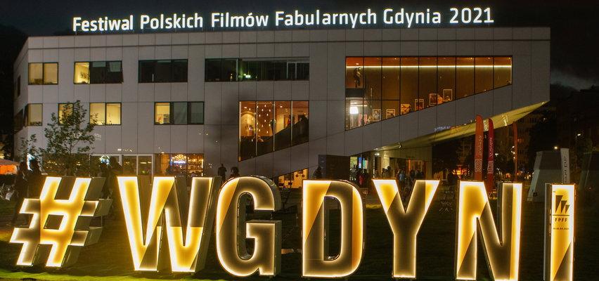 Gdynia stolicą filmu. Rozpoczął się 46. Festiwal Polskich Filmów Fabularnych