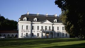 Pałac w Radziejowicach - sztuka i relaks w weekend i nie tylko