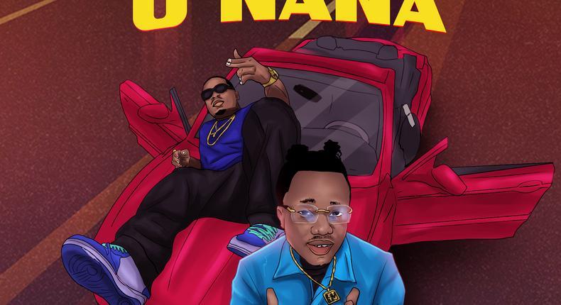 Olamide features on Jamopyper's new single, 'O Nana.' (TBD)