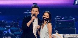 Paulina Sykut z brodą!