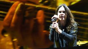 Ozzy Osbourne w Polsce