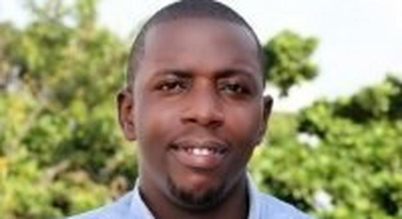 Uche Okafor, Taxify Nigeria's Operation Manager