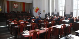 Rada Miejska w Łodzi. Dziś pierwsza sesja