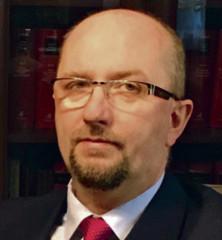 Marcin Świerk, sędzia Sądu Okręgowego w Rzeszowie