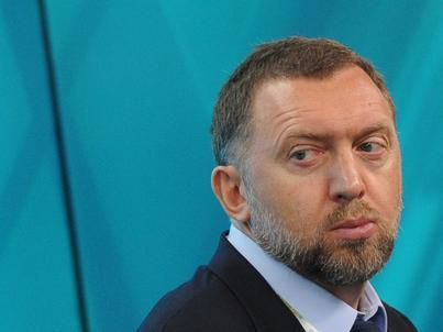 "Oleg Deripaska zwany bywa ""królem aluminium"""