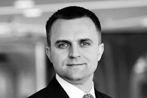 Przemysław Paprotny, PwC Polska