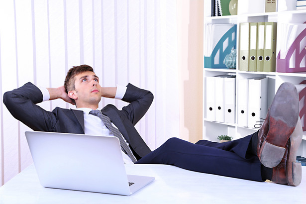 Poszukiwanie lepszej pracy nie zawsze oznacza lepiej płatnej