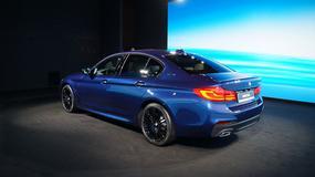 Nowości BMW na Poznań Motor Show