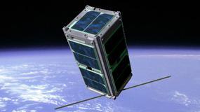 Niewielkie satelity pomogą badać naszą planetę