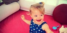 Mała modelka z zespołem Downa. Internauci ją kochają!