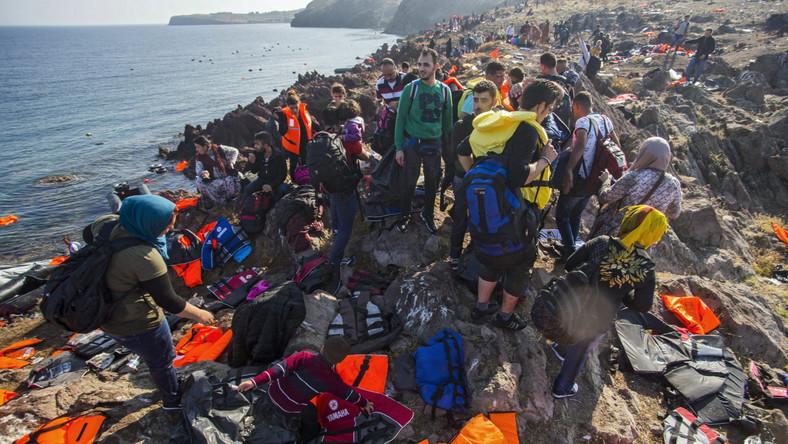 Kryzys migracyjny w centrum rozmów unijno-tureckich. Z oficjalną wizytą w Brukseli przebywa prezydent Turcji Recep Tayyip Erdogan. W belgijskiej stolicy spotka się on z przewodniczącymi Komisji, Rady i Parlamentu Europejskiego.