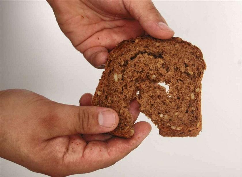 Uwaga na fałszywy chleb!