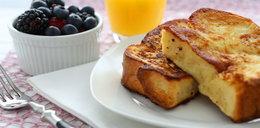 Uważaj, co jesz na śniadanie! Złe dania!