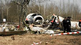 Zdzisław Moniuszko: to sprawienie rodzinom ofiar katastrofy kolejnych cierpień