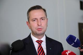 Kosiniak-Kamysz: Złożyliśmy w Sejmie wniosek o skrócenie kadencji parlamentu